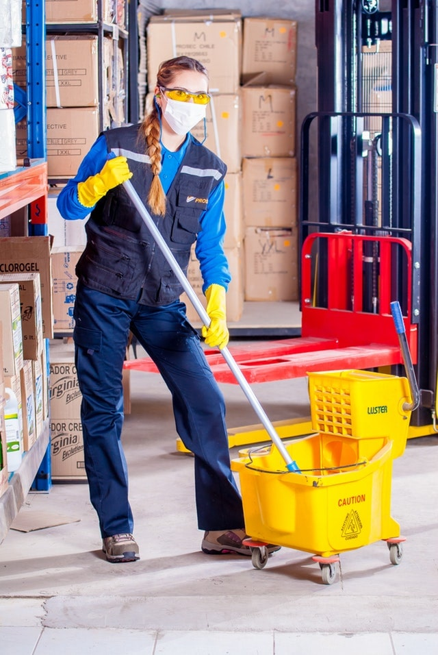 How to Hire the Top Janitorial Service Company in Your Area