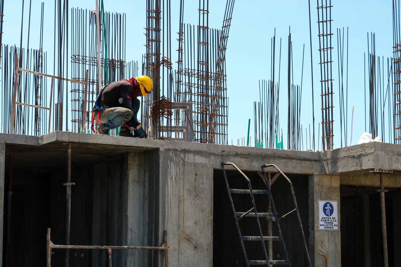 How To Choose The Right Construction Company